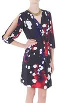 Diane von Furstenberg Autumn Dress