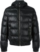 Les Hommes padded jacket