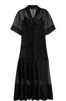 Lee Mathews MATHEWS Callie Maxi Dress