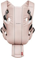 BABYBJÖRN Baby Carrier Original - Pink/Gray - One Size