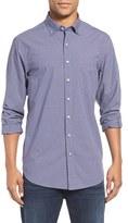 Rodd & Gunn Men's 'Pannell' Check Cotton Sport Shirt
