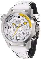 Sector Men's R3271602145 Urban Oversize Analog Stainless Steel Watch