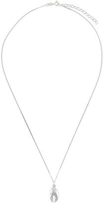 True Rocks Crab Claw necklace