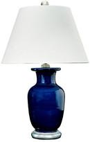 Barclay Butera For Bradburn Home Capitan Table Lamp - Navy/Silver