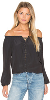 Ramy Brook Jackie Off the Shoulder Top