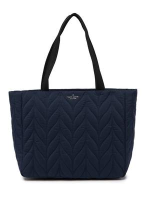 Kate Spade Rima Quilted Tote