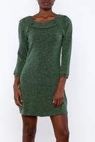 Aryeh Green Dress
