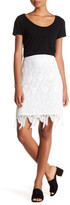 Vero Moda Flora Lace Skirt