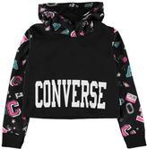 Converse Prnt Crop Gl74