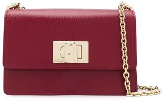 Furla 1927 Twist-Lock Crossbody Bag
