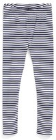 Tea Collection Stripe Leggings (Little Girls)