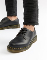 Dr. Martens original 3-eye shoes in black 11838002