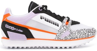 Puma Mile Rider Mr.Doodle sneakers