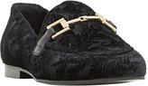Dune Guru Buckle Loafers