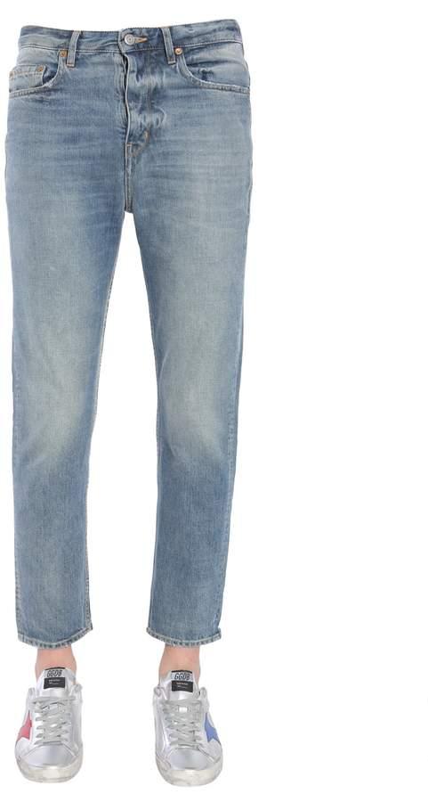Golden Goose Golden Happy Jeans