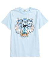 Kenzo Boy's Graphic T-Shirt