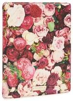 Kate Spade 'roses' iPad 2 & 3 case