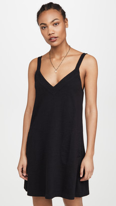 Nation Ltd. Larkin A-Line Mini Dress