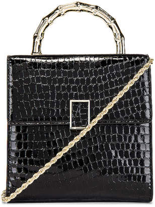 Loeffler Randall Tani Mini Square Crossbody