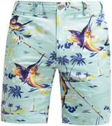 Polo Ralph Lauren Shorts Turquoise