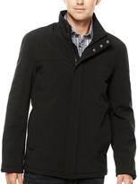 Dockers Open-Bottom Softshell Jacket