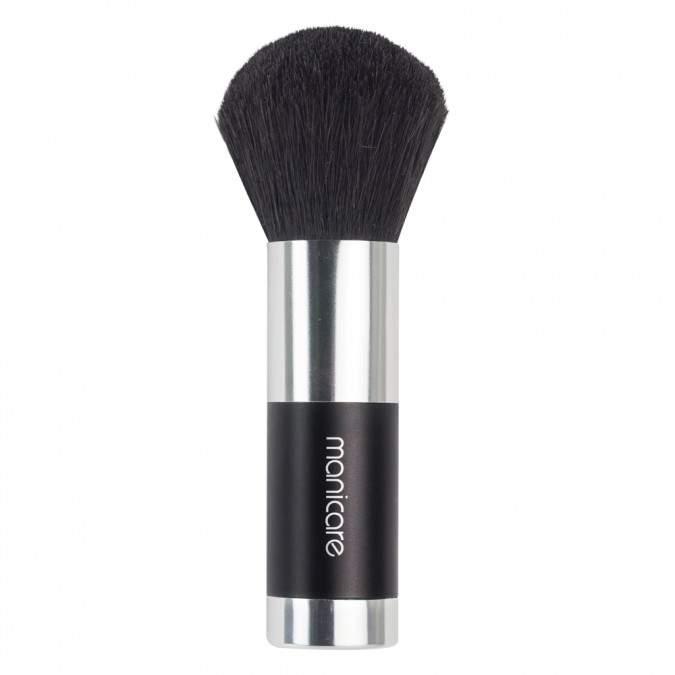 Manicare Bronzing Brush 1 ea