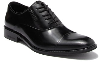 Kenneth Cole New York Design Cap Toe Oxford