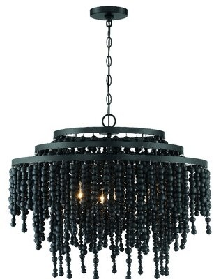 Beaded Chandelier Light Shop The World S Largest Collection Of Fashion Shopstyle