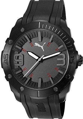 1ab37756de Puma(プーマ) グレー メンズ 時計 - ShopStyle(ショップスタイル)