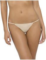 Calvin Klein Sleek Bikini