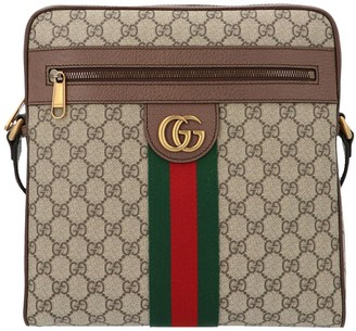 Gucci GG Ophidia Messenger Bag