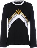 Class Roberto Cavalli Sweatshirts