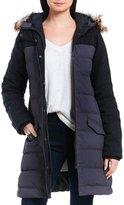 Sorel Tivoli Long Down Jacket