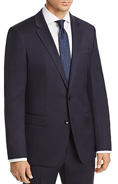 HUGO BOSS Hayes Slim Fit Create Your Look Suit Jacket