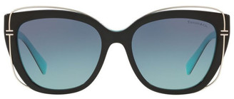 Tiffany & Co. TF4148 439330 Sunglasses