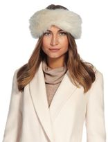 Marks and Spencer Faux Fur Headband