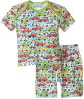 BedHead Kids Short Sleeve Short Bottom Pajama Set (Infant)