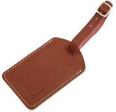 Piel Leather I.D. Tag 8222