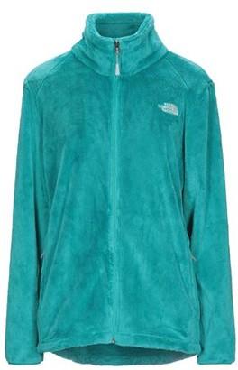 The North Face W OSITO FLEECE FULL ZIP Sweatshirt