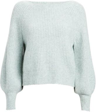 Intermix Tinsley Rib Knit Sweater