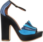 Malone Souliers Lillian sandal