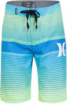 Hurley Line Up Board Shorts, Little Boys (4-7)