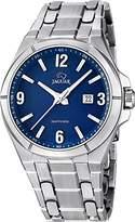 Jaguar Men's watch DAILY CLASS J668/2