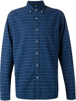 Alex Mill horizontal print shirt