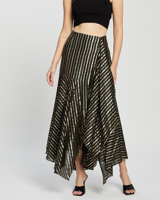 Sass & Bide Disco Sister Skirt
