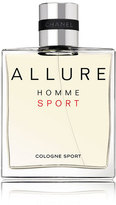 Chanel ALLURE HOMME SPORT Cologne Sport Spray 5 oz.
