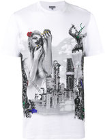 Lanvin 'The Refinery' T-shirt