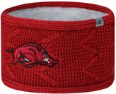 Top of the World Adult Arkansas Razorbacks Ziggy Knit Headband