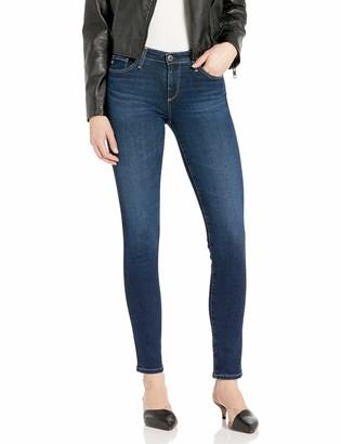 AG Jeans Women's Prima MID-Rise Cigarette Leg Jean