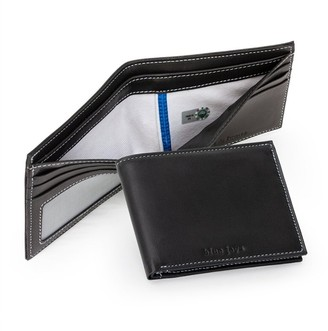 Tokens & Icons Toronto Blue Jays Game-Used Uniform Wallet
